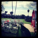 130x130 sq 1380387853627 ceremony site from path red 2