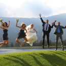 130x130 sq 1419009631073 jumping wedding party