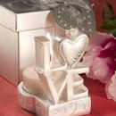 130x130 sq 1218340542997 lovedesigncandleweddingfavorlg