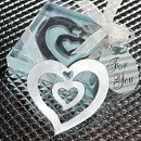 130x130 sq 1218888459295 weddingfavor,heartdesignbookmarkfavorlg
