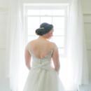 130x130 sq 1485448562313 bow wedding gown