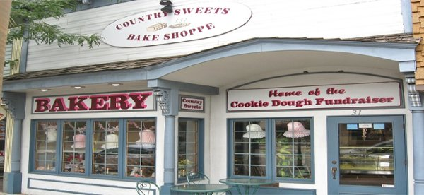 photo 1 of Country Sweets Bakery Shoppe