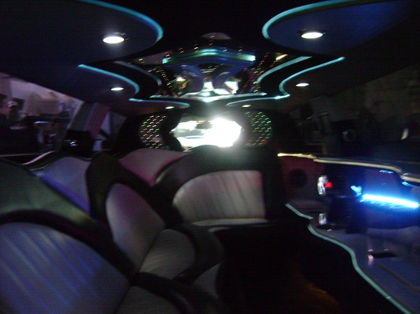 photo 1 of Settembre Limousine Inc.