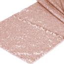 130x130 sq 1479208499478 glitzsequintablerunner blush