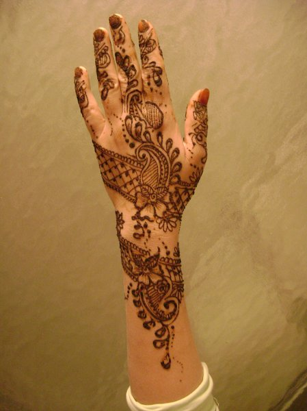 photo 1 of HennaDesigner