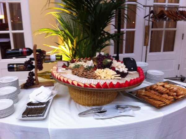 photo 5 of Il Fornaio Catering