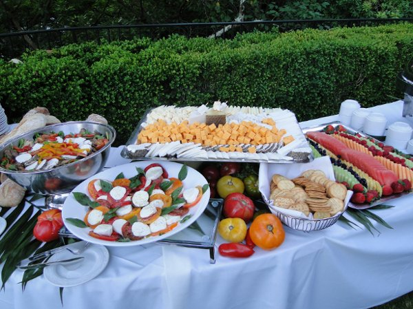 photo 12 of Il Fornaio Catering