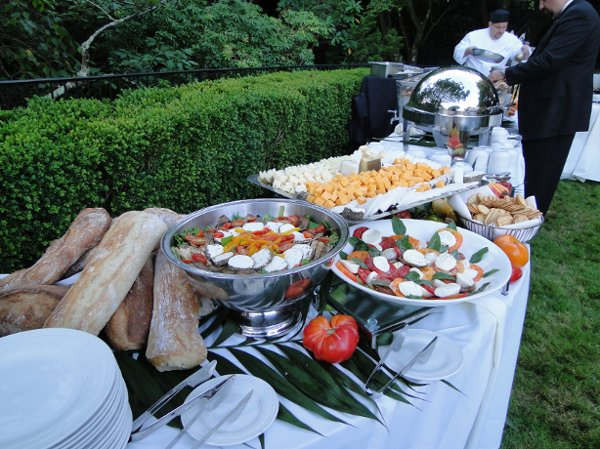 photo 14 of Il Fornaio Catering