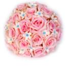 130x130 sq 1410982082825 brides bouquet 2