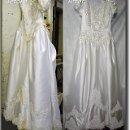 130x130 sq 1363723287647 weddinggownrestoration02