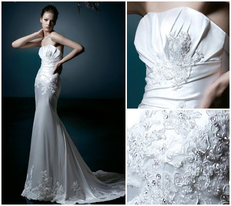 photo 3 of Venus Bridal Collection