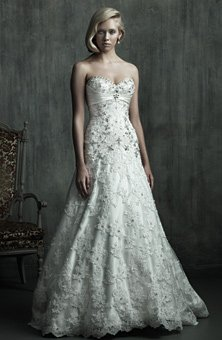 photo 4 of Venus Bridal Collection