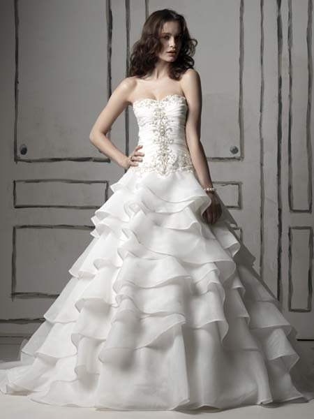 photo 8 of Venus Bridal Collection