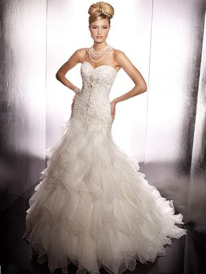 photo 13 of Venus Bridal Collection
