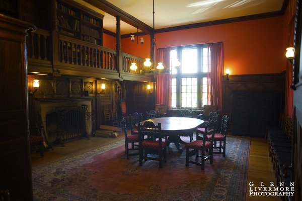photo 7 of The Mansion on Turner Hill