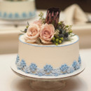 130x130 sq 1459792247701 lavender floral cake 2