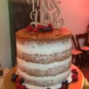 130x130 sq 1459792263096 creme brulee naked cake