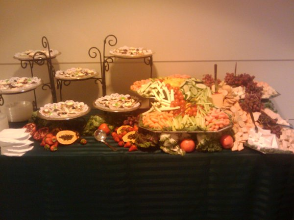 photo 1 of Becket and Burke Catering
