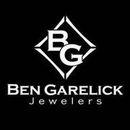 130x130 sq 1483982212 1ce4c9fc8f0be79e ben garelick black logo