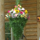 130x130 sq 1449674257766 basket of flowers