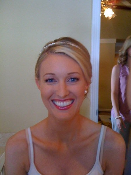 photo 35 of Brides by Lisa - Nashville Airbrush Bridal Makeup - Lisa Johnson