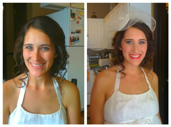 photo 28 of Brides by Lisa - Nashville Airbrush Bridal Makeup - Lisa Johnson
