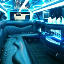 220x220 sq 1486542324339 limo interior