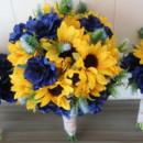 130x130 sq 1491847576544 minneapolis sunflower silk wedding flowers