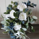 130x130 sq 1491847635351 minneapolis silk wedding bouquet