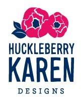 Huckleberry Karen Designs