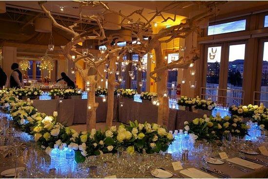 Proximity Hotel - Greensboro, NC Wedding Venue