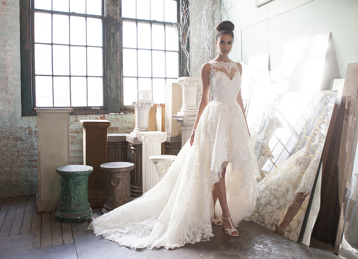 Moliere bridal salon dress attire oklahoma city ok for Wedding dress shops in okc