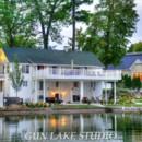 130x130 sq 1380028629991 boathouse side shot  gun lake stdios