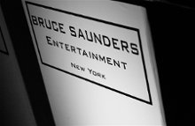 Bruce Saunders Entertainment