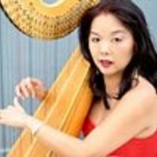 Harp Music By Vonette & Musical Networks