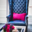 130x130 sq 1469129896882 blue armchair w pink pillo