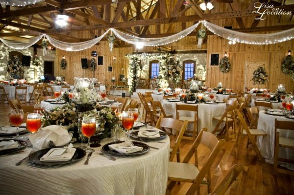 Texas Old Town - Kyle TX Wedding Venue