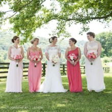 220x220 sq 1447860583708 richwood bride and bridemaids