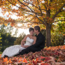 130x130 sq 1384275624927 fall color wedding northern michigan idea phot