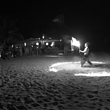 220x220 sq 1315412855592 firedancerweddingdestinationlocationphoto