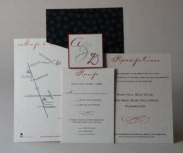photo 3 of Simply Stated Stationery