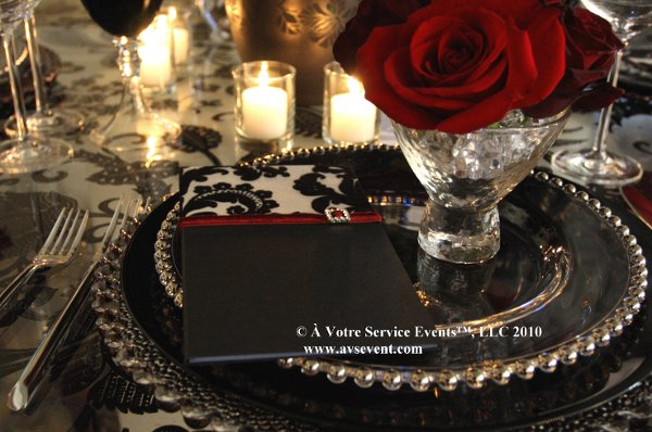 photo 5 of À Votre Service Events, LLC