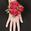 130x130 sq 1446758211555 red roses wristlet prom corsage167