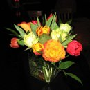 130x130 sq 1244677736172 floralarrangementmainpicture