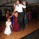130x130 sq 1339603053448 djpaulpetersonhavingfunatweddingreception