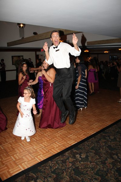 photo 5 of High Energy Dj: San Diego County's Best Wedding Dj