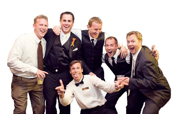 photo 6 of High Energy Dj: San Diego County's Best Wedding Dj