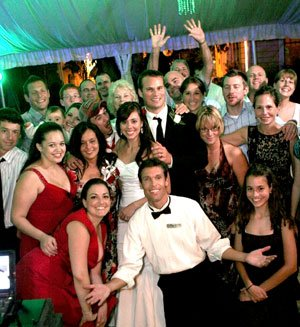 photo 7 of High Energy Dj: San Diego County's Best Wedding Dj