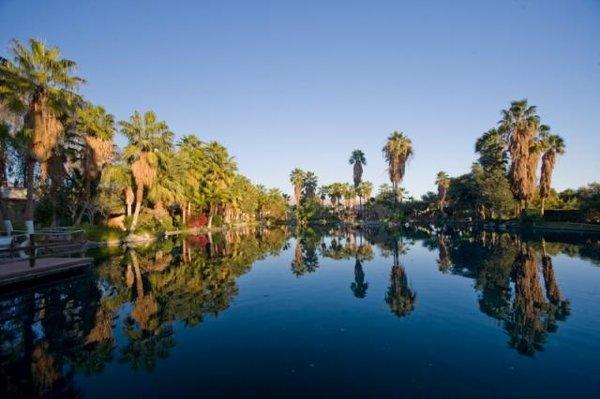 Corona Yacht Club At Rancho De Los Suenos Coachella Ca