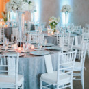 130x130 sq 1368541700225 elegant tall wedding centerpiece